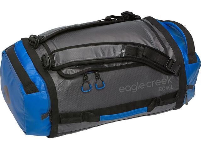 Eagle Creek Cargo Hauler - Sac de voyage - 45l gris/bleu